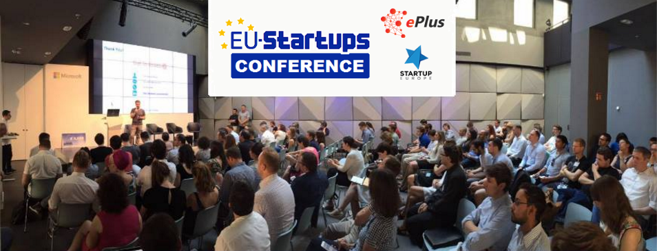 European Startups: Apply now for a Micro-Grant of up to €1.000 to attend your favorite startup event